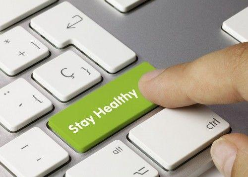6 Tips to Staying Healthy